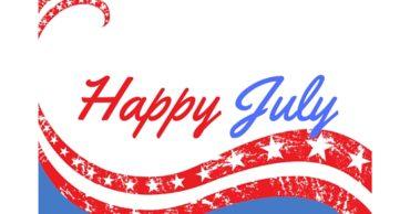 Happy July!!